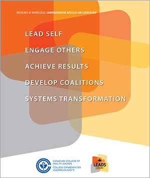 LEADS Framework   LEADS Collaborative - LEADS Resources