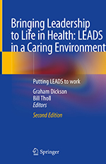 Bringing LEADS to Life 2nd Edition book cover
